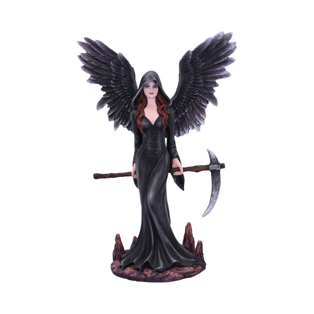 Take My Soul Female Reaper Figurine 23.5cm