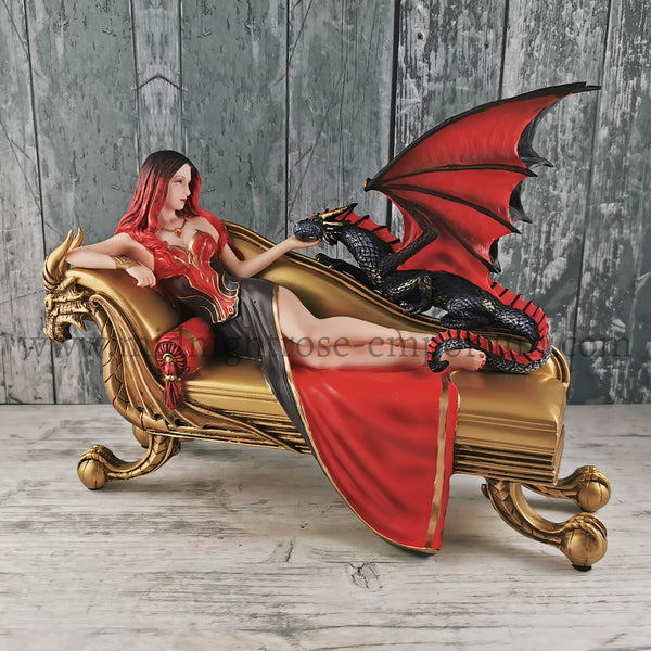 Dragon Companion Ornament 25cm (JR) - HALF PRICE!