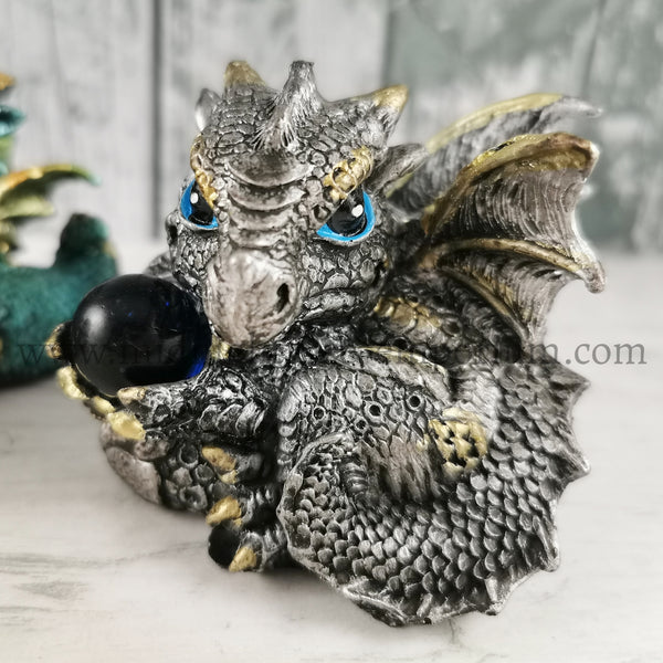 Dragon's Gift Figurines (Set of 3) 7cm