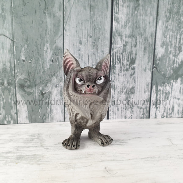 'Fang' Bat Figurine