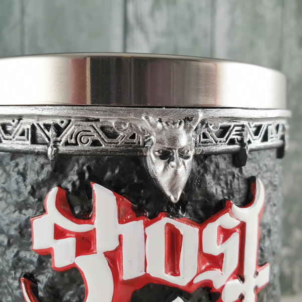 Ghost Papa III Summons Tankard - Officially Licensed Merch