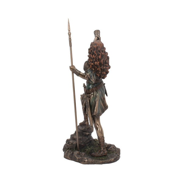 Queen Boudica of the Iceni 27.5cm