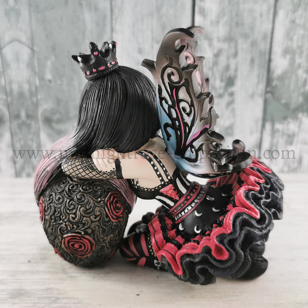 'Lolita' Little Shadows Fairy Figurine 12cm