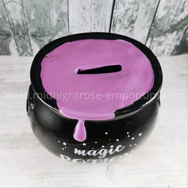 Magic Potion Money Box