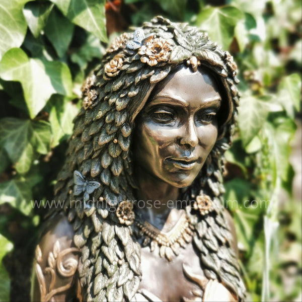 Mother Earth Statue 30cm