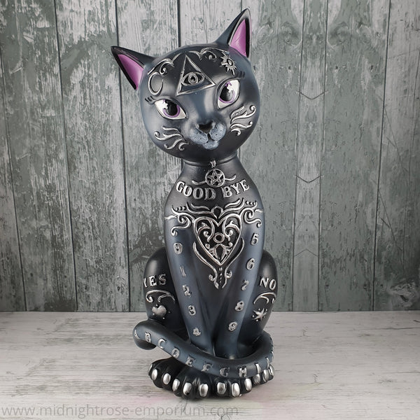 Mystic Kitty Ornament
