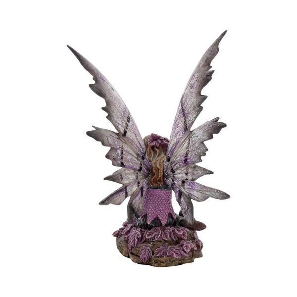 'Heather' Fairy Figurine 15cm