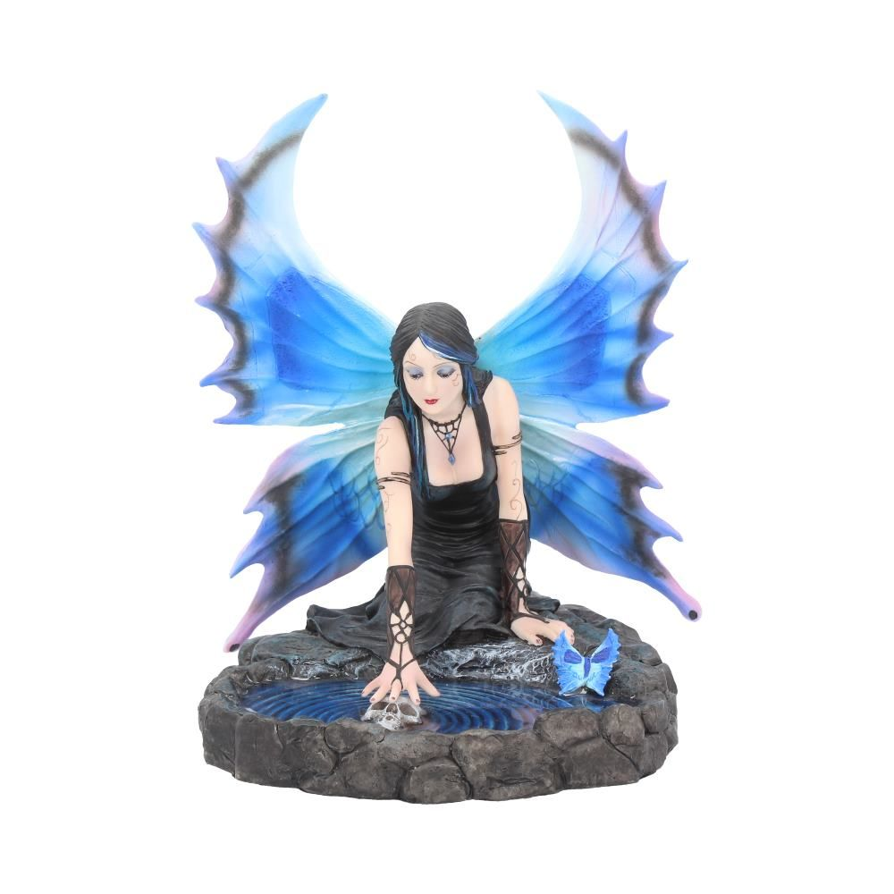 Immortal Flight Fairy Ornament (Anne Stokes)