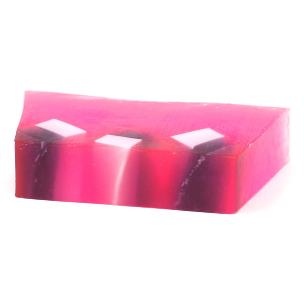 Wild & Natural Soap 'Pink Champagne' 100g Slice