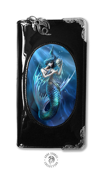 Anne Stokes 3D Lenticular Purse 'Sailor's Ruin'