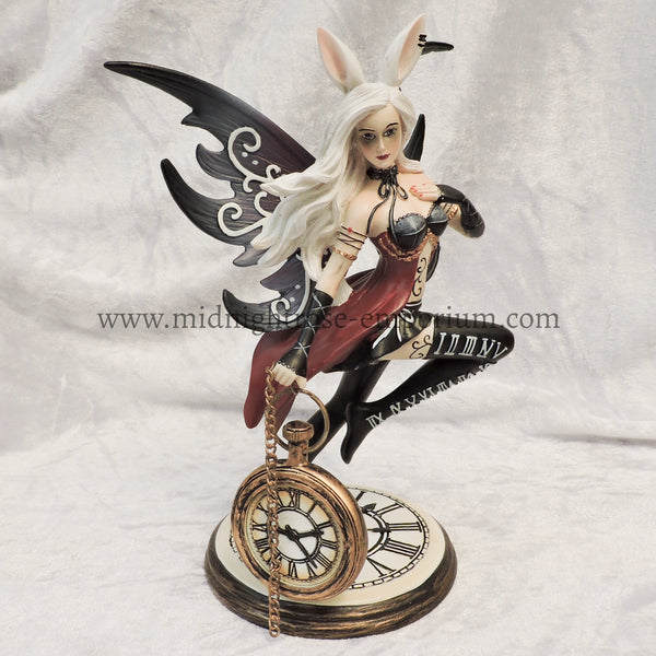 Alice in Wonderland Inspired 'Rabbit' Ornament 20cm
