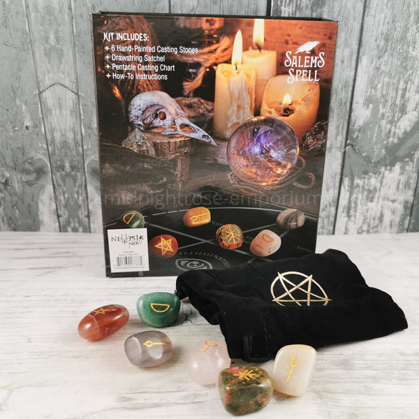 Salem's Spell Kit