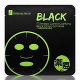 CONTROL CLARIFYING BLACK CHARCOAL MASK