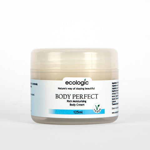 Body Perfect Cream