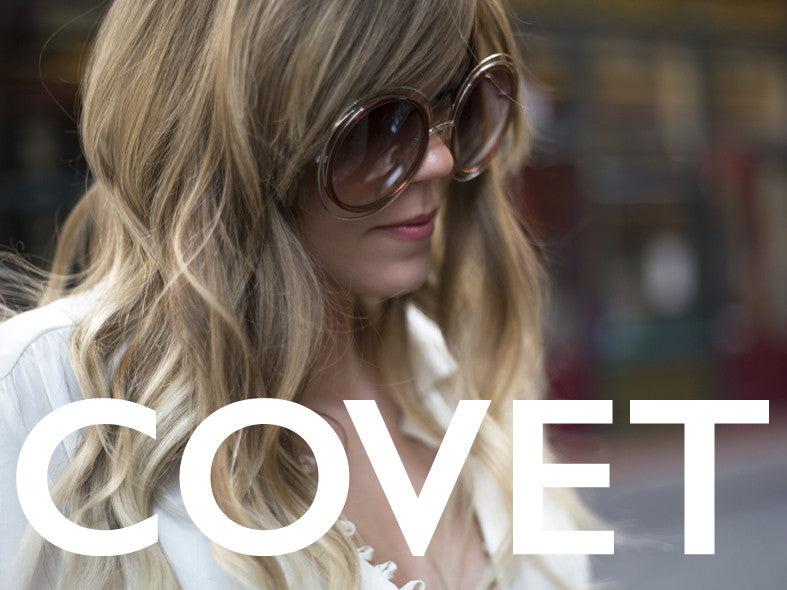 Covet by Hallow Collective