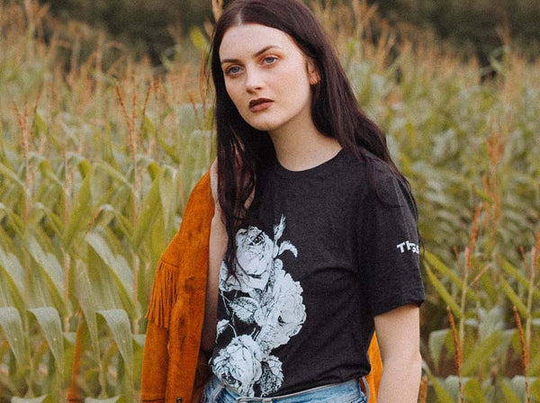 Hallow Collective - The Bitter Things T Shirt