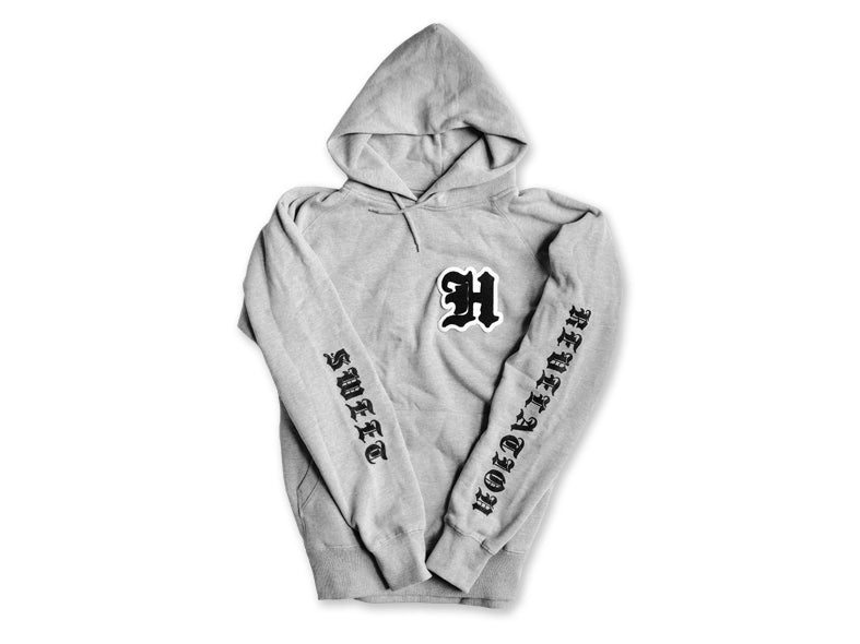 Hallow Collective - Sweet Revelation Hoodie Front