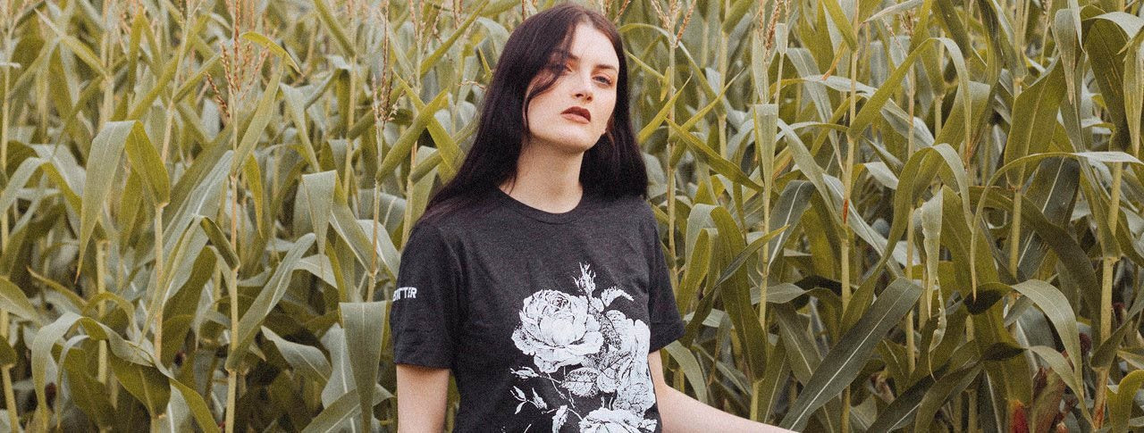Hallow Collective No Soul Tee