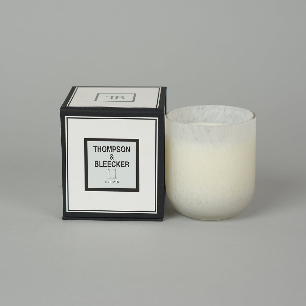 #11 LUXE LINEN SINGLE WICK