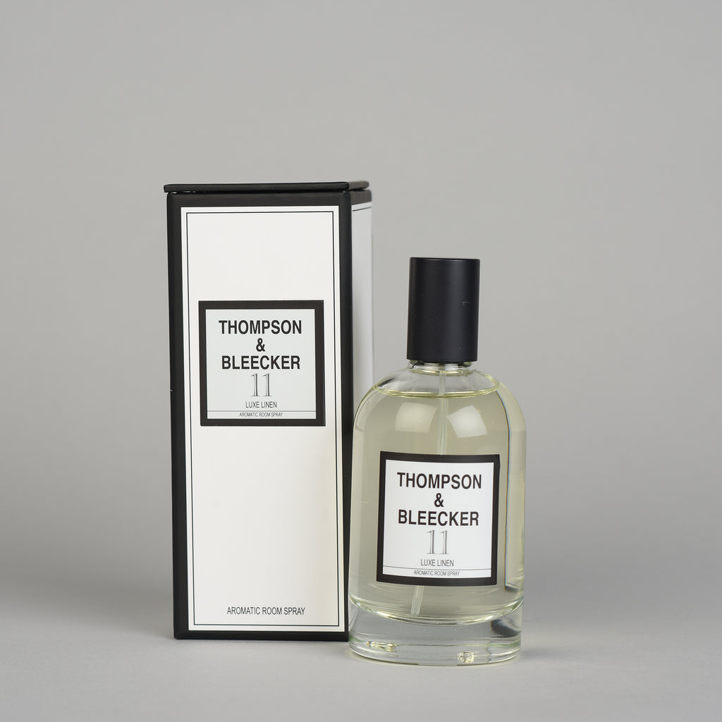 #11 LUXE LINEN ROOM SPRAY