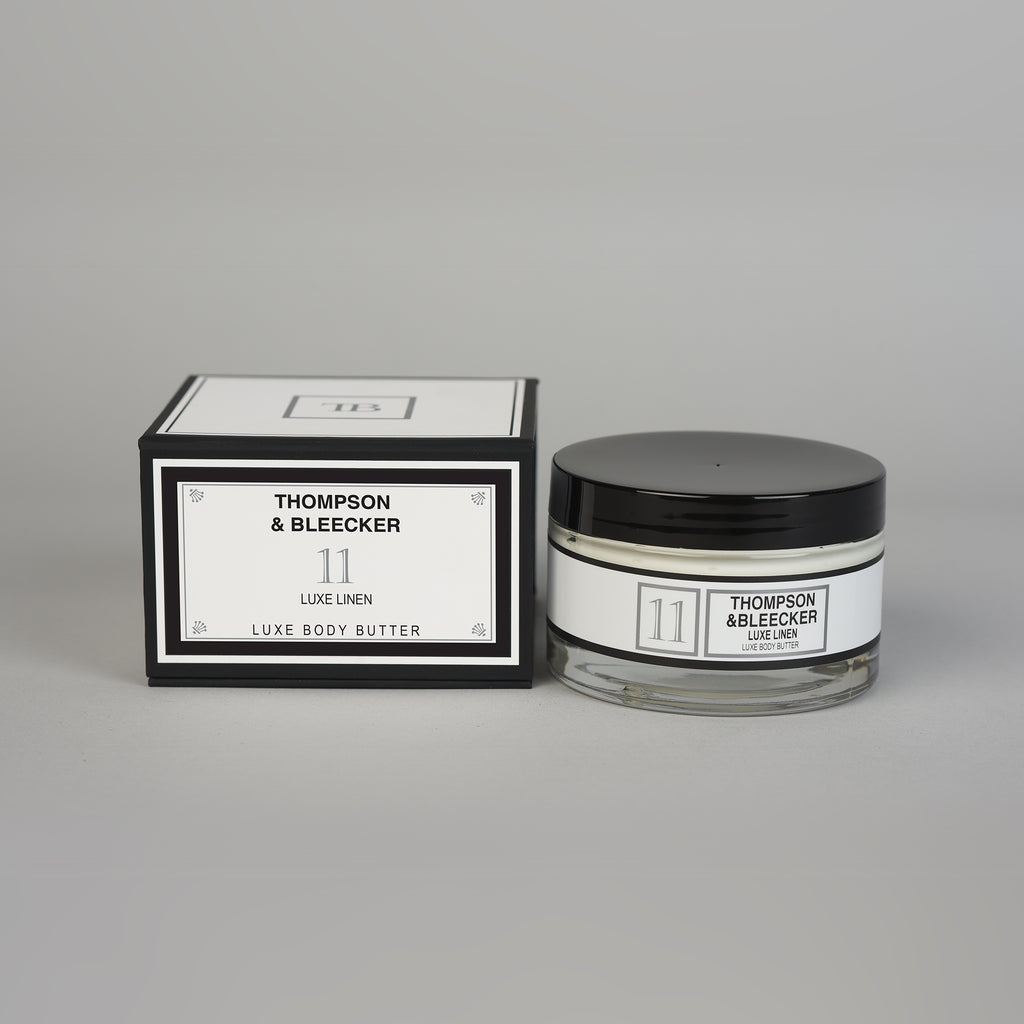 #11 LUXE LINEN LUXE BODY BUTTER