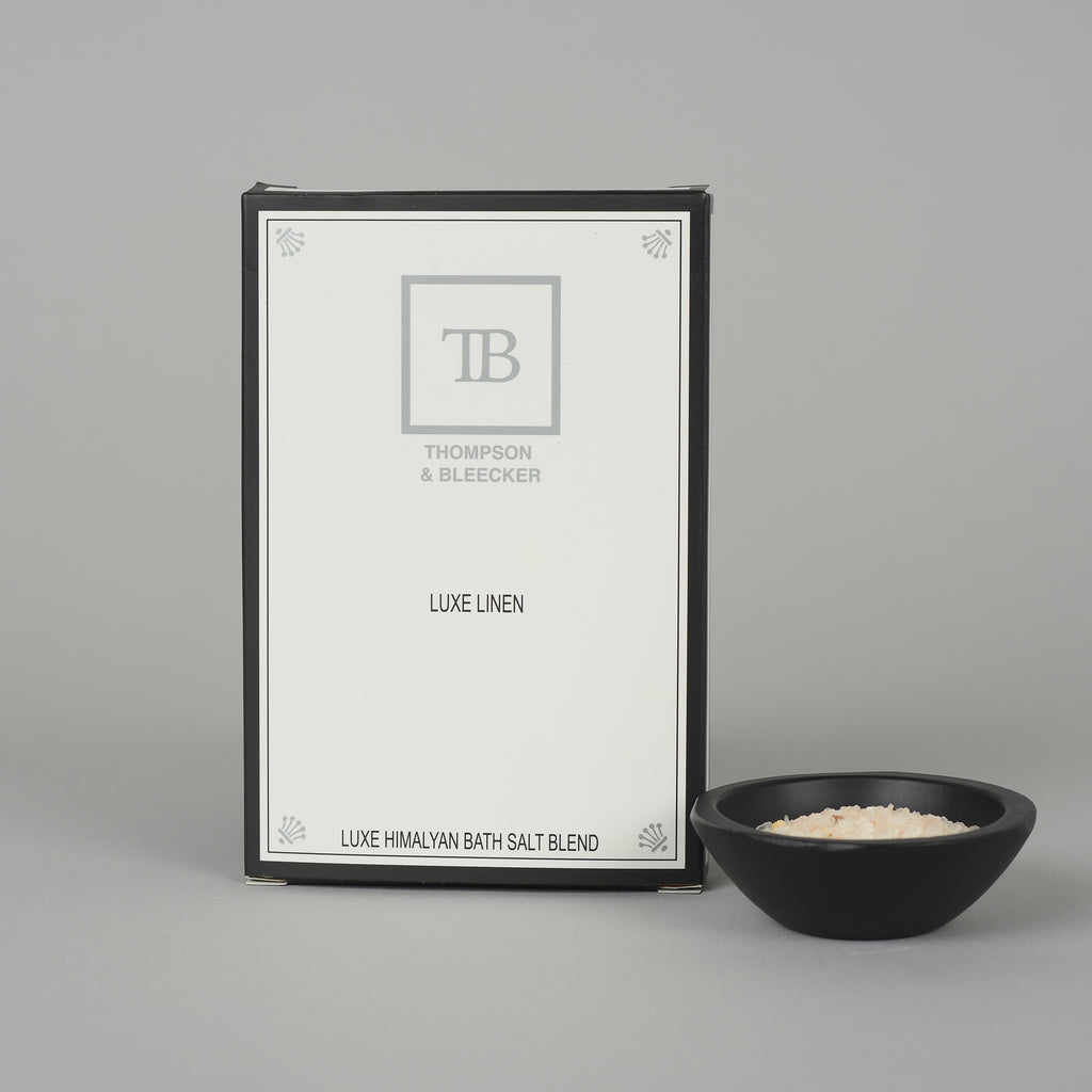#11 LUXE LINEN BATH SALT ENVELOPE