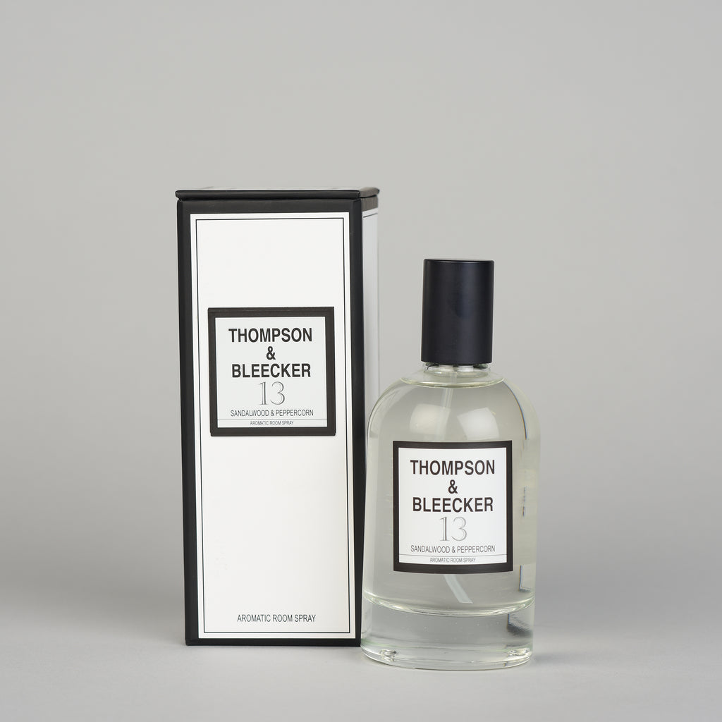 #13 SANDALWOOD PEPPERCORN ROOM SPRAY