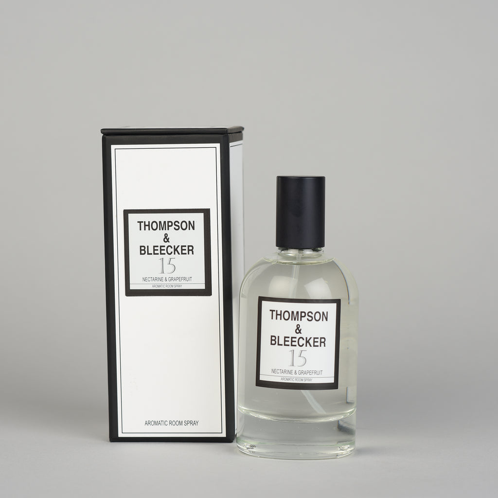 #15 NECTARINE  & GRAPEFRUIT ROOM SPRAY