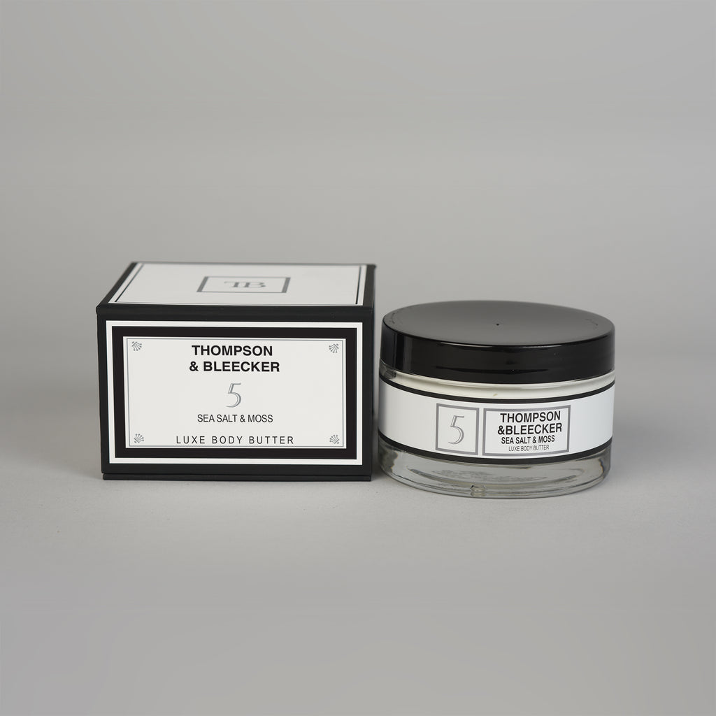#5 SEA SALT & MOSS LUXE BODY BUTTER