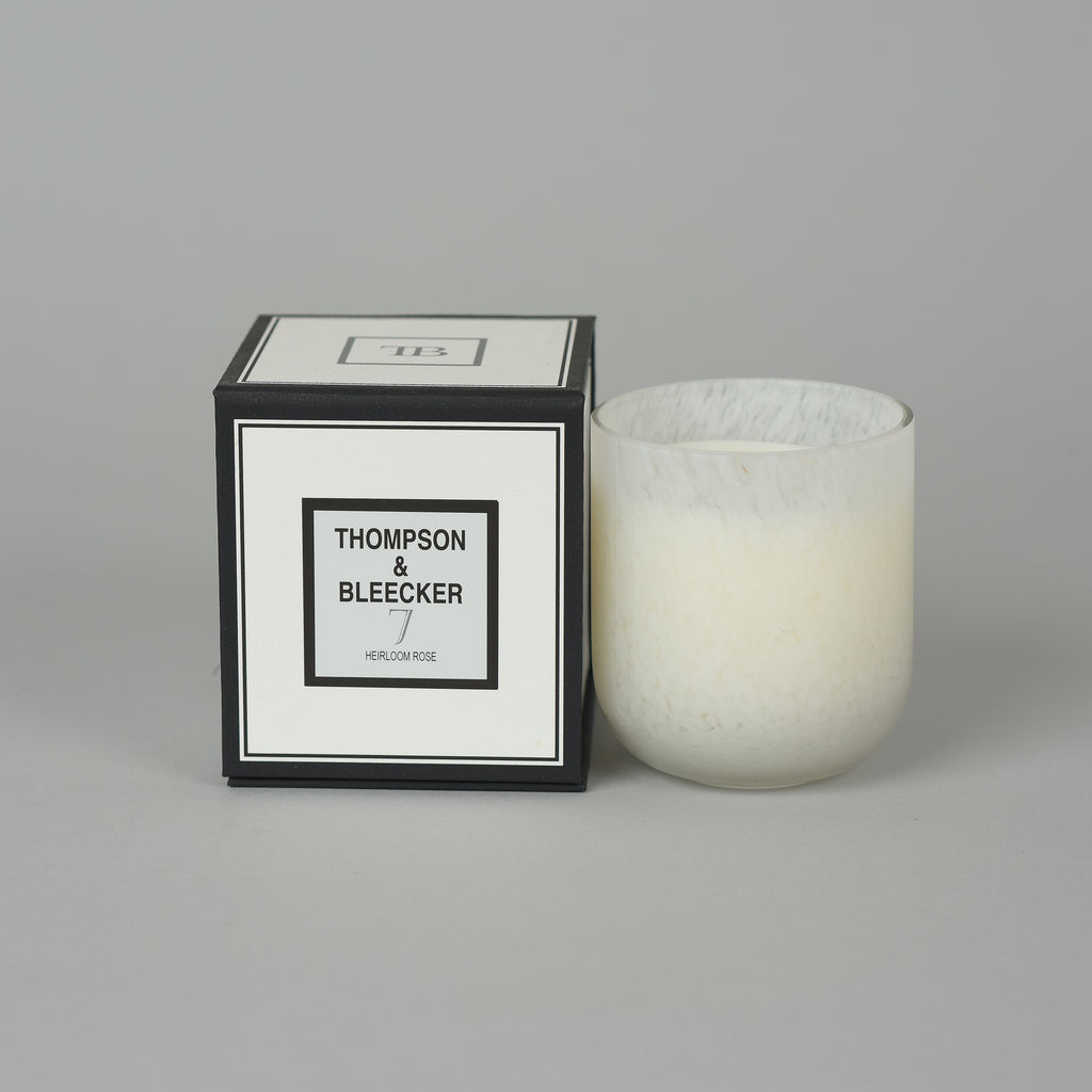 #7 HEIRLOOM ROSE SINGLE WICK