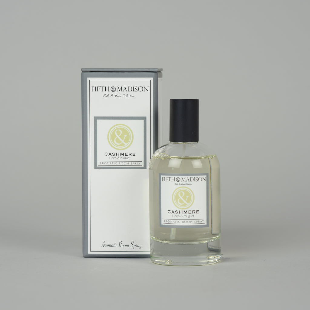 CASHMERE ROOM SPRAY