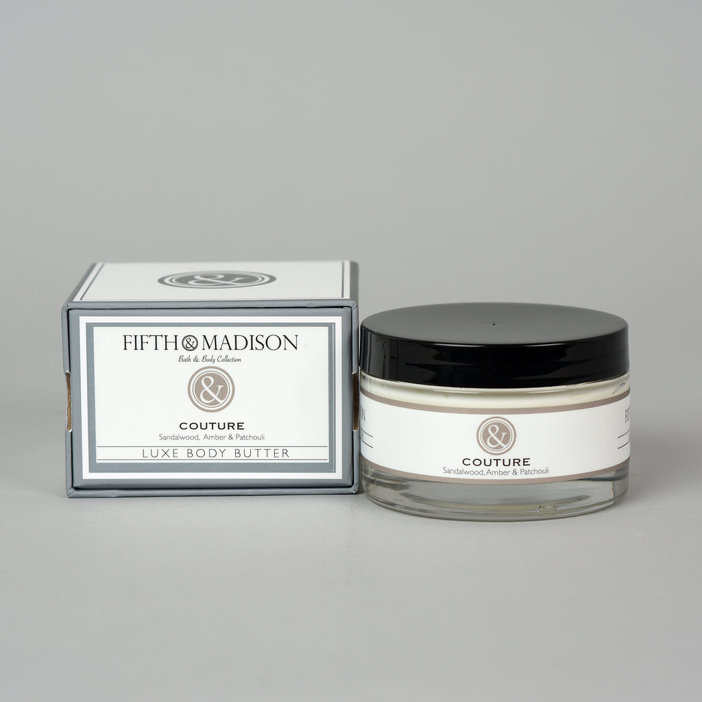 COUTURE LUXE BODY BUTTER