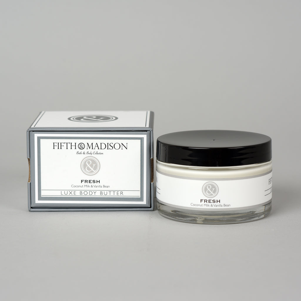 FRESH LUXE BODY BUTTER