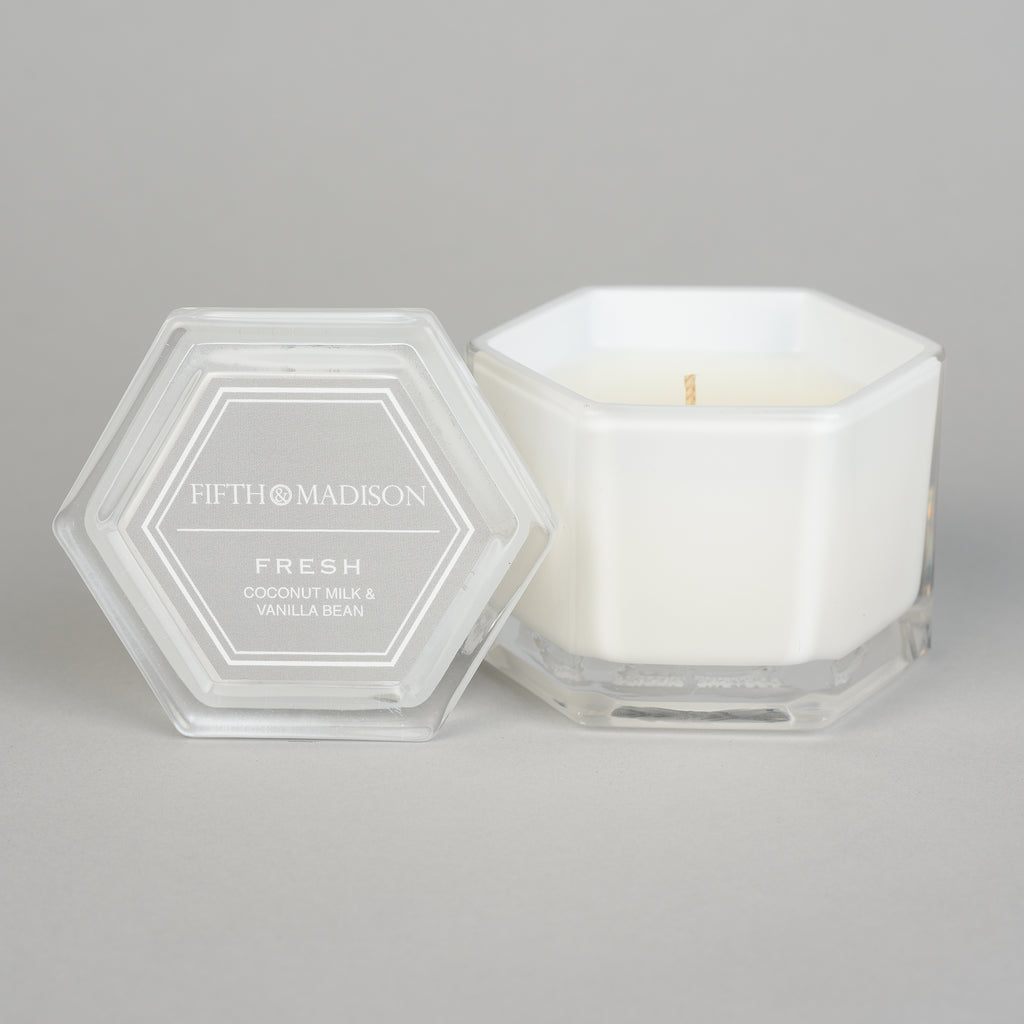 FRESH MURRAY HILL HEX CANDLE