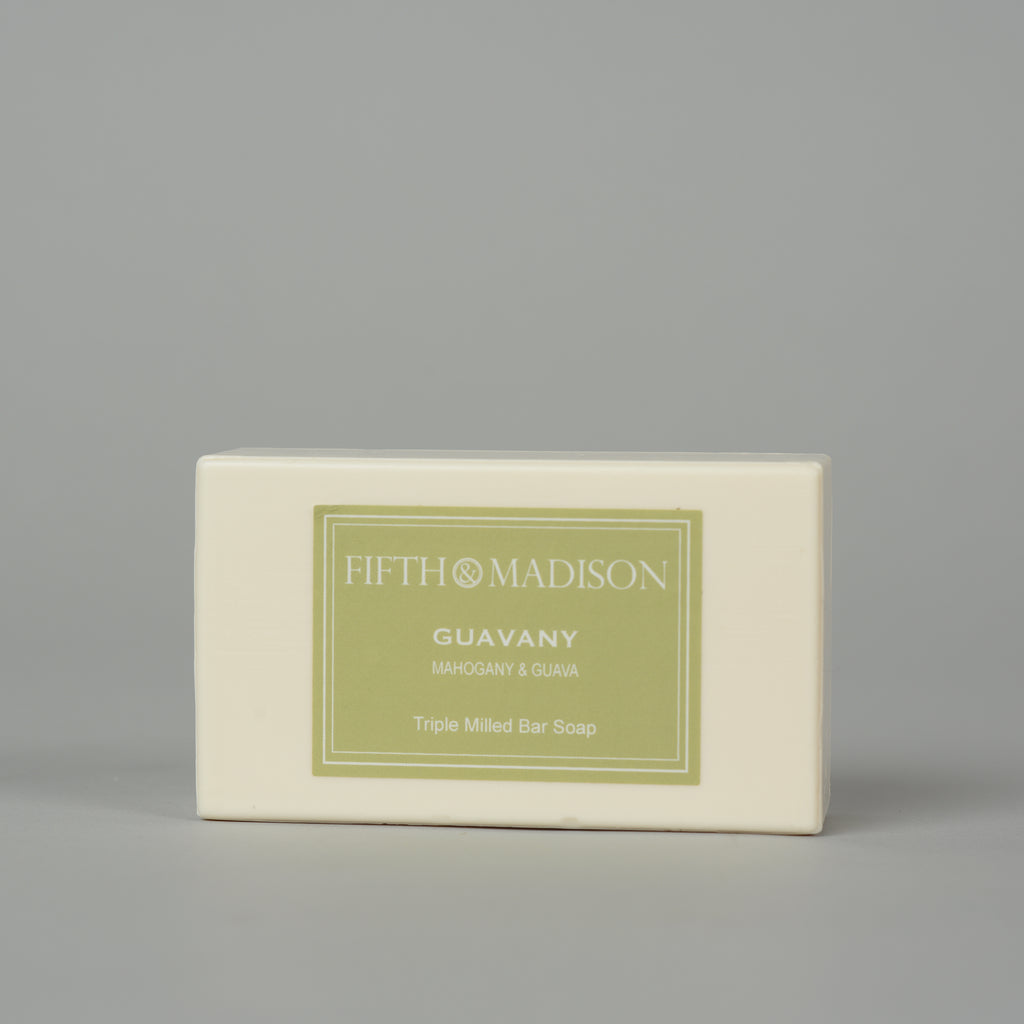 GUAVANY TRIPLE MILLED SOAP
