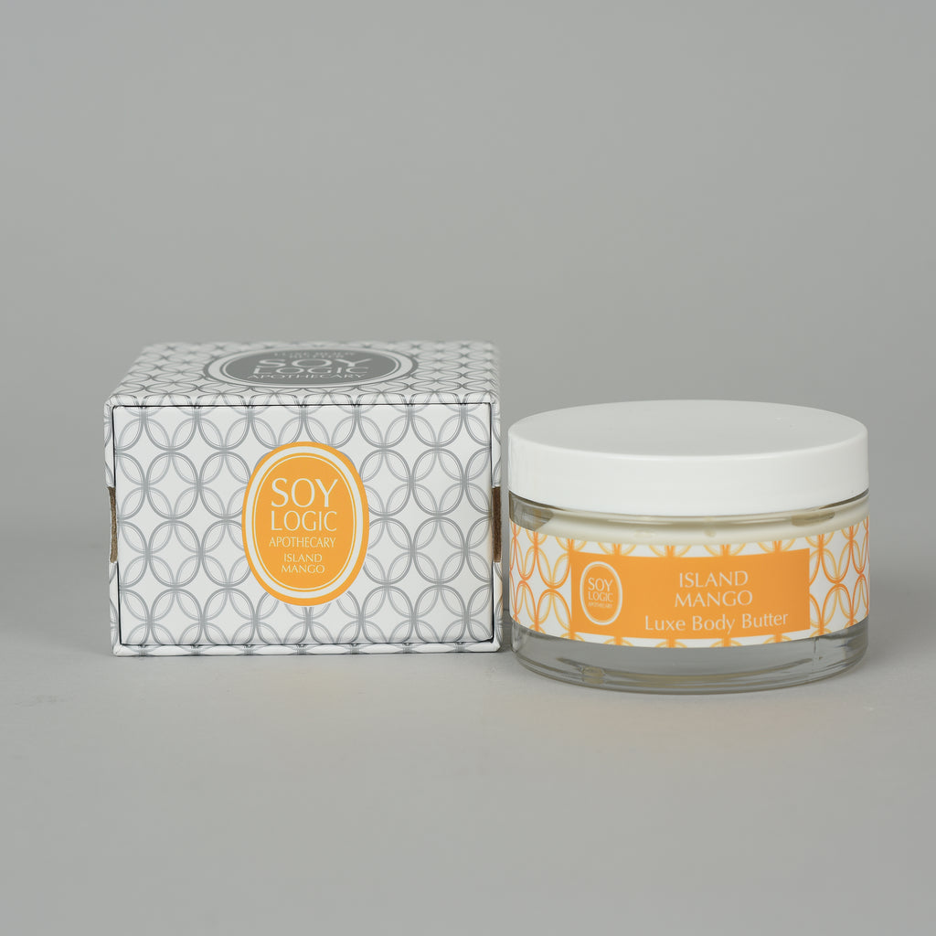 ISLAND MANGO BODY BUTTER