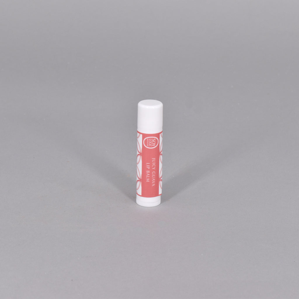 JUICY GUAVA LIP BALM