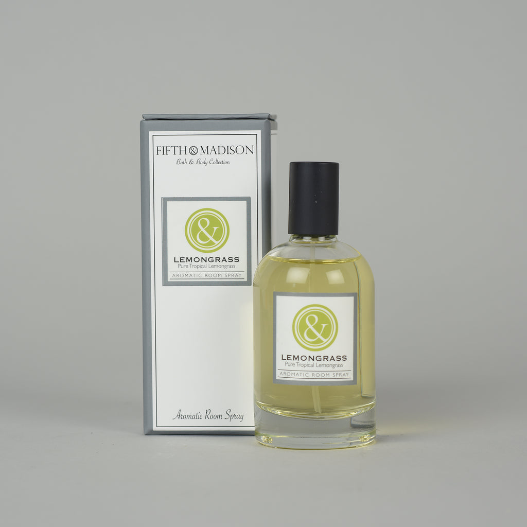 LEMONGRASS ROOM SPRAY