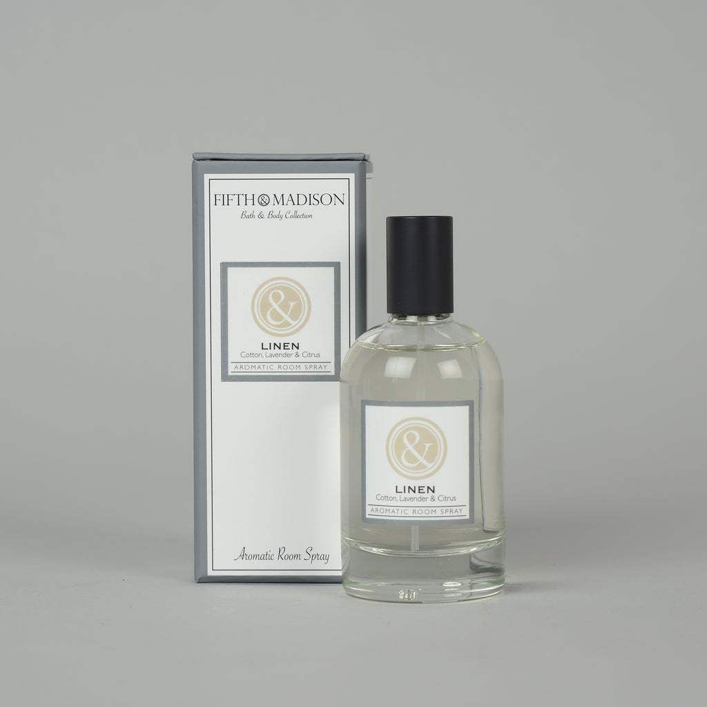 LINEN ROOM SPRAY