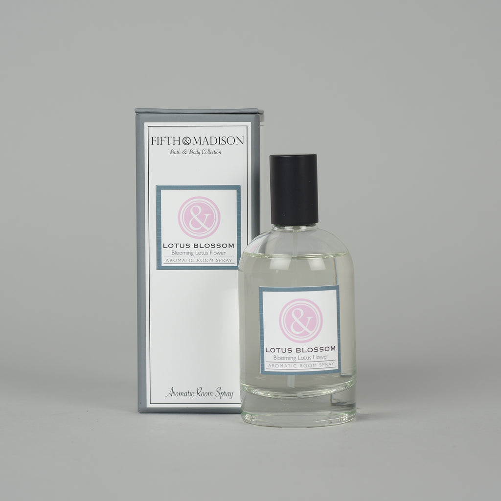 LOTUS BLOSSOM ROOM SPRAY