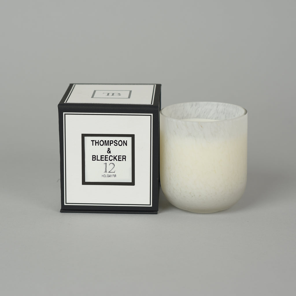 #12 HOLIDAY FIR SINGLE WICK