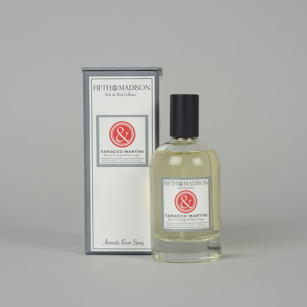 TAROCCO MARTINI ROOM SPRAY