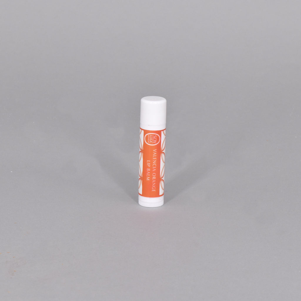 VALENCIA ORANGE LIP BALM