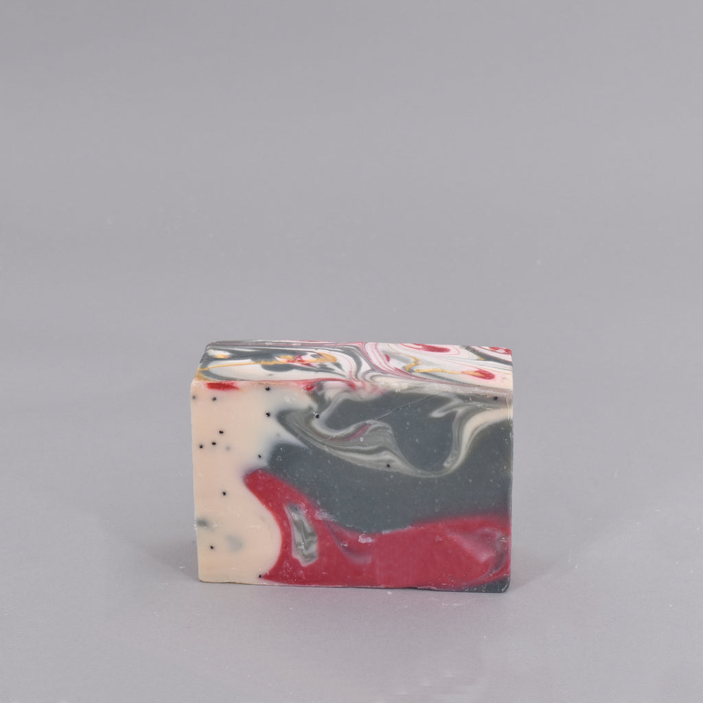 WELCOME WINTER HANDMADE SOAP