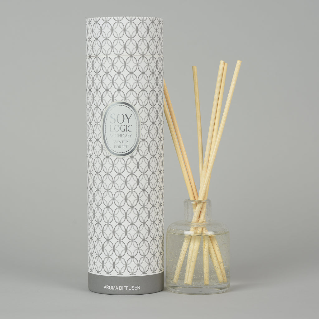 WINTER FOREST AROMA DIFFUSER