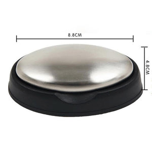 Miracle Stainless Steel Soap