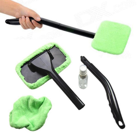 Hot Microfiber Car Windshield Easy Cleaner