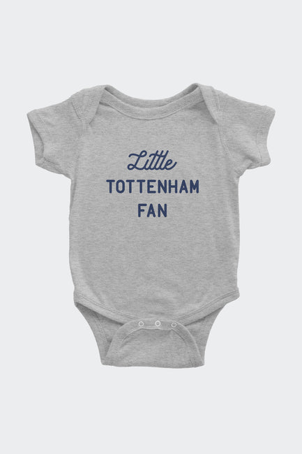 Little Tottenham Fan Infant Bodysuit