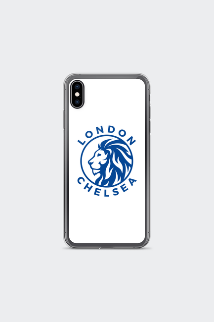 Chelsea Lion iPhone Case