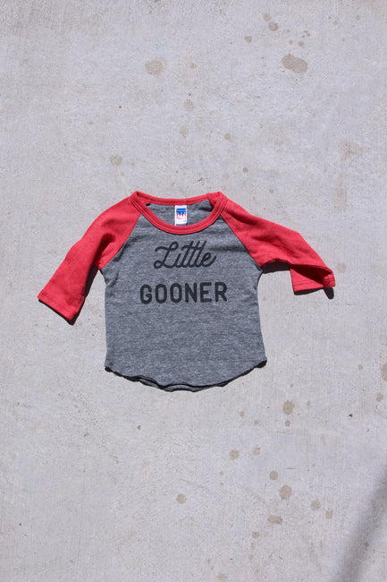 Little Gooner Children's T-Shirt